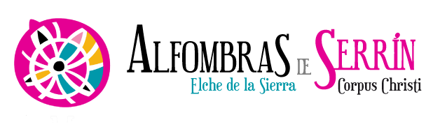 Alfombras de Serrín - Elche de la Sierra (Albacete)