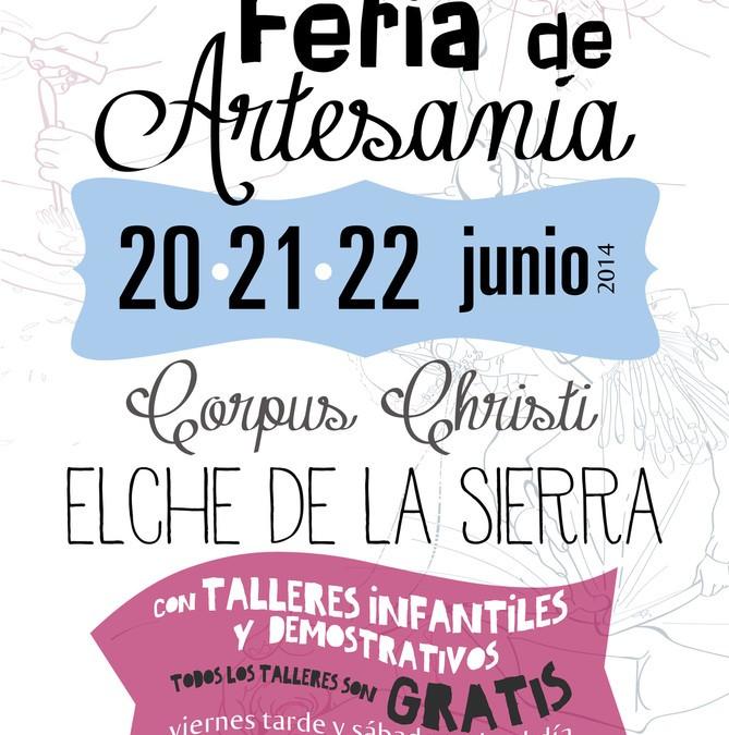 Feria de Artesania
