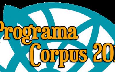 Programa Corpus 2014 – 21 y 22 de Junio – Alfombras de Serrín.