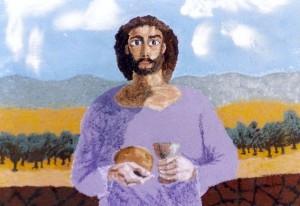 Alfombras de Serrín Elche de la Sierra 1994 7