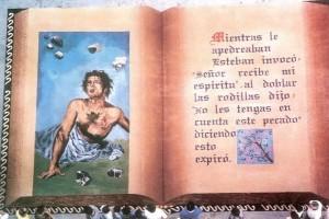 Alfombras de Serrín Elche de la Sierra 1995 1