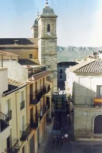 Alfombras de Serrín Elche de la Sierra 1998 3