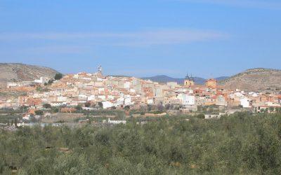 Elche de la Sierra será la sede del VII Congreso Internacional de Arte Efímero.
