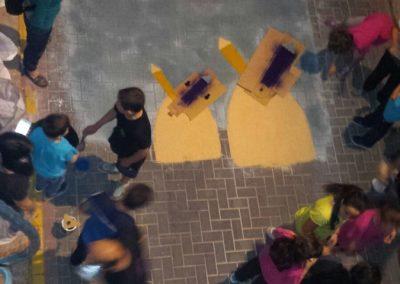 Certamen de Alfombras Infantiles (5)