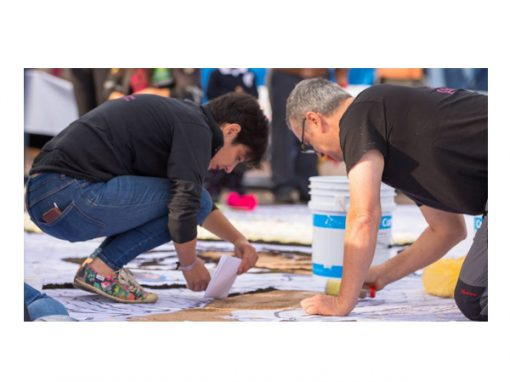 I Encuentro Internacional de Alfombristas de México