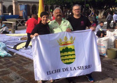 I Encuentro Internacional de Alfombristas de México 03