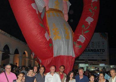 I Encuentro Internacional de Alfombristas de México 05