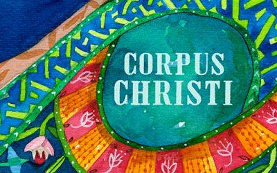 Programación Corpus Christi 2017 de Elche de la Sierra (Albacete)