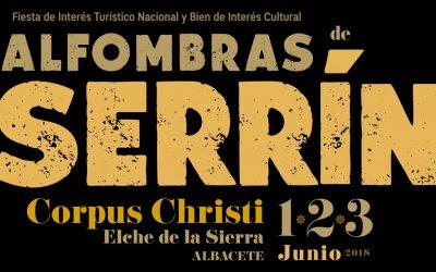 Programación Corpus Christi 2018 de Elche de la Sierra (Albacete)
