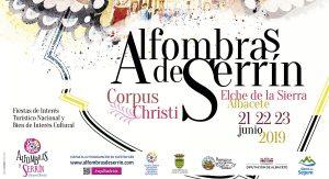 Programación Corpus Christi 2019 de Elche de la Sierra (Albacete) 2019