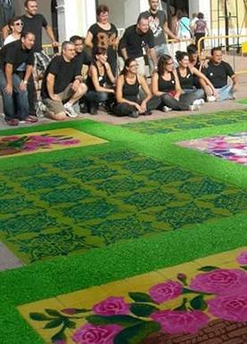 Feria Albacete 2011