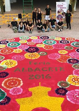 Feria Albacete 2016