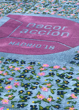 Feria Decor Accion 2018