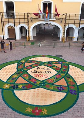 Asociación Feria Albacete 2015