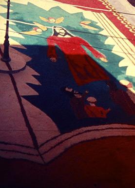 Las alfombras de 1973