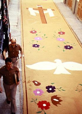 Las alfombras de 1984