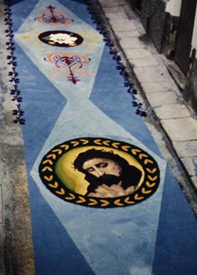 Las alfombras de 1986