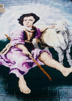 Las alfombras de 1994