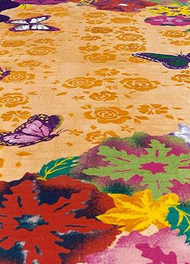 Las alfombras de 1997
