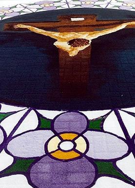 Las alfombras de 2001