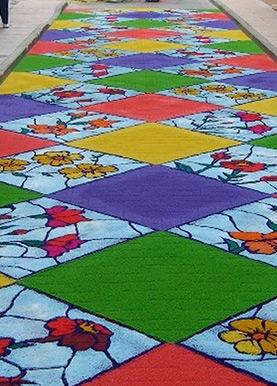 Las alfombras de 2003